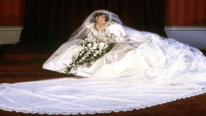 diana wedding dress